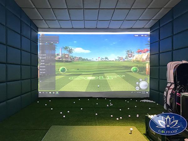 Phong golf linh lang