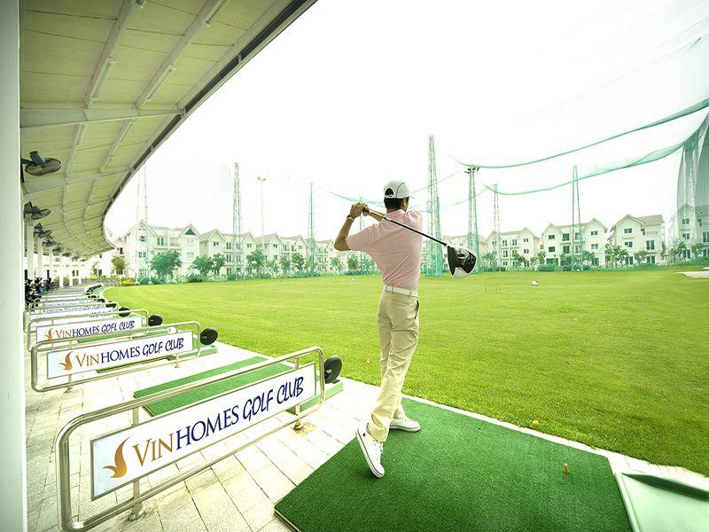 Cách đánh golf 3d cơ bản bạn nên biết