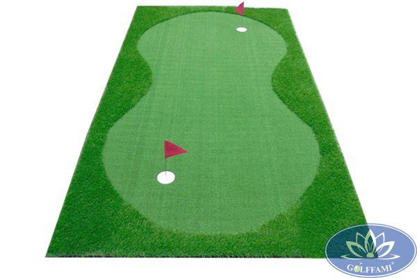 Putting golf Golfmi27