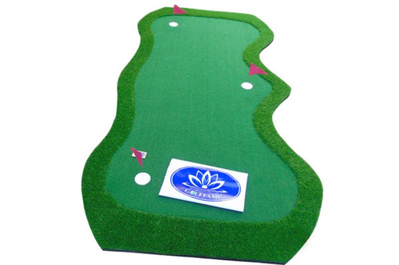 Putting golf Golfmi28