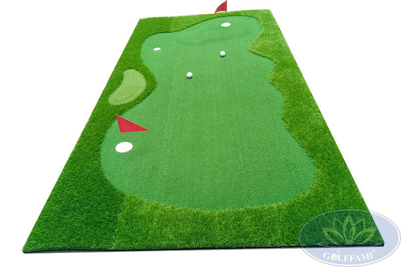 Putting golf Golfmi29