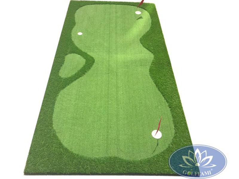 Putting golf Golfmi30