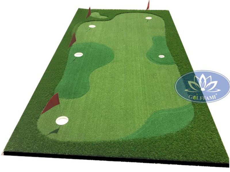 Putting golf Golfmi31