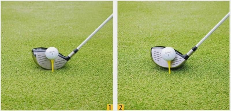 Kỹ thuật đánh golf xa cơ bản dành cho New golf