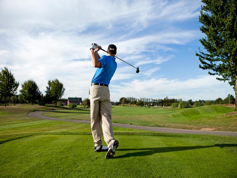 Cách chơi golf cơ bản nhất