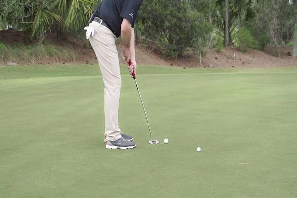 Kỹ thuật putting golf chuẩn xác nhất
