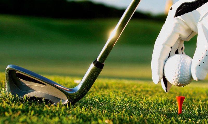 Luật chơi golf cơ bản
