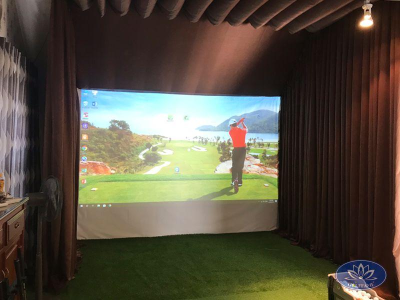 Hoàn thiện golf 3d HCM