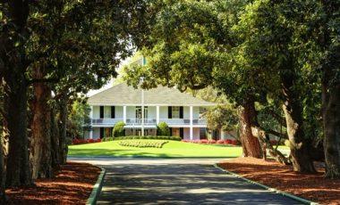 Augusta National đóng cửa dài hạn khi Masters tạm hoãn