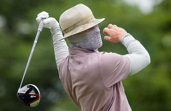 Tương lai của golf sẽ như thế nào sau dịch Covid-19