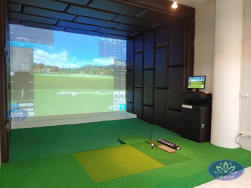 golf 3d Tất Golf Minh Khai