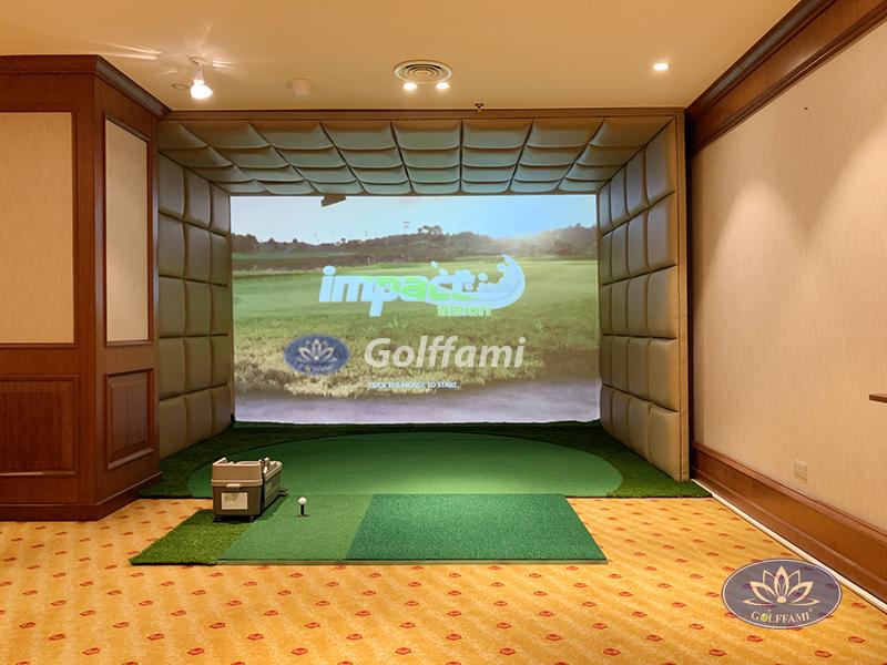 golf 3d Số 2 Tôn Thất Tùng