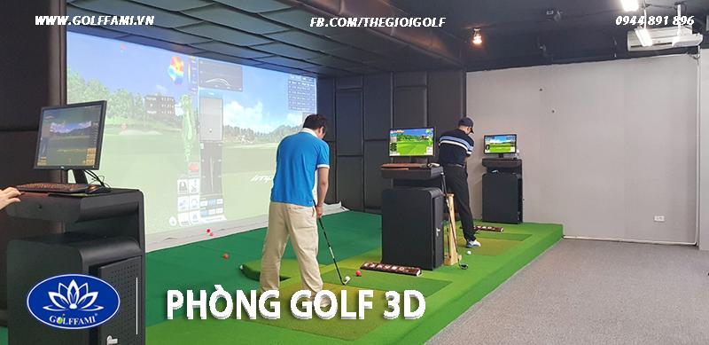 Bước tiến của nền công nghiệp golf Hàn Quốc