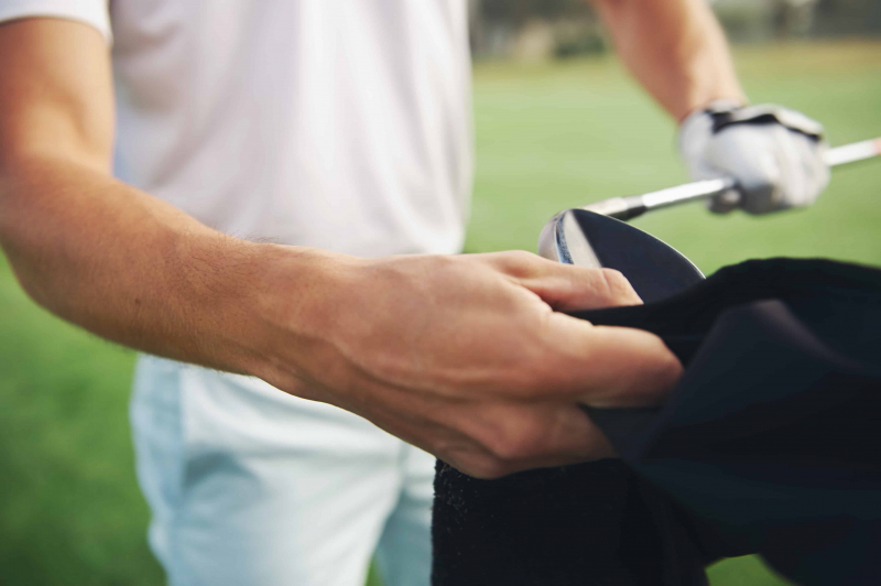 Những điều không nên bỏ qua trước một vòng đấu golf
