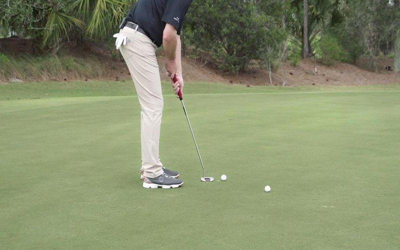 Kỹ thuật Putting golf chuyên nghiệp