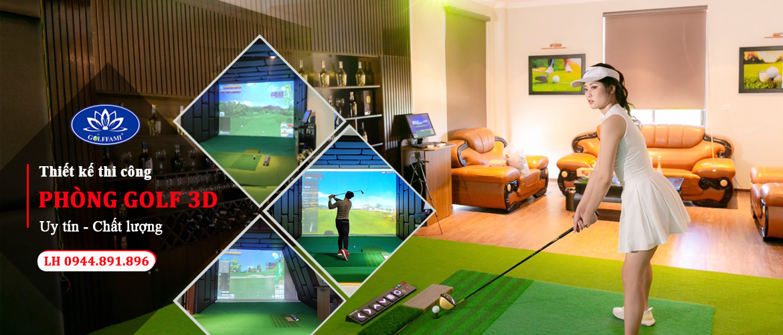 golf3d golffami